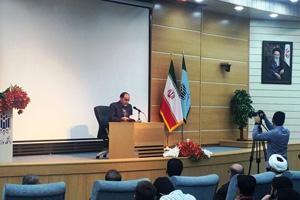 مراسم گراميداشت روز دانشجو با حضور دکتر رحيم پورازغدي