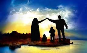 سلسله کلیپ های ویژه ماه مبارک رمضان در شرایط کرونا با موضوع خانواده موفق