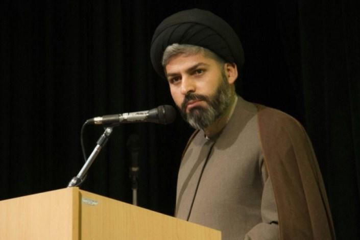 بلوغ عشق و عقلانیت در مکتب حسینی/سید محمد هاشمی