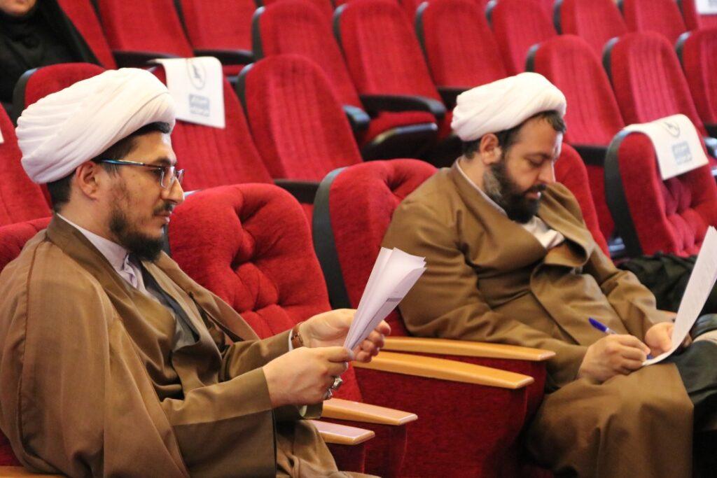 برگزاری دوره واسطین ازدواج، ویژه اساتید و کارکنان دانشگاه های استان البرز